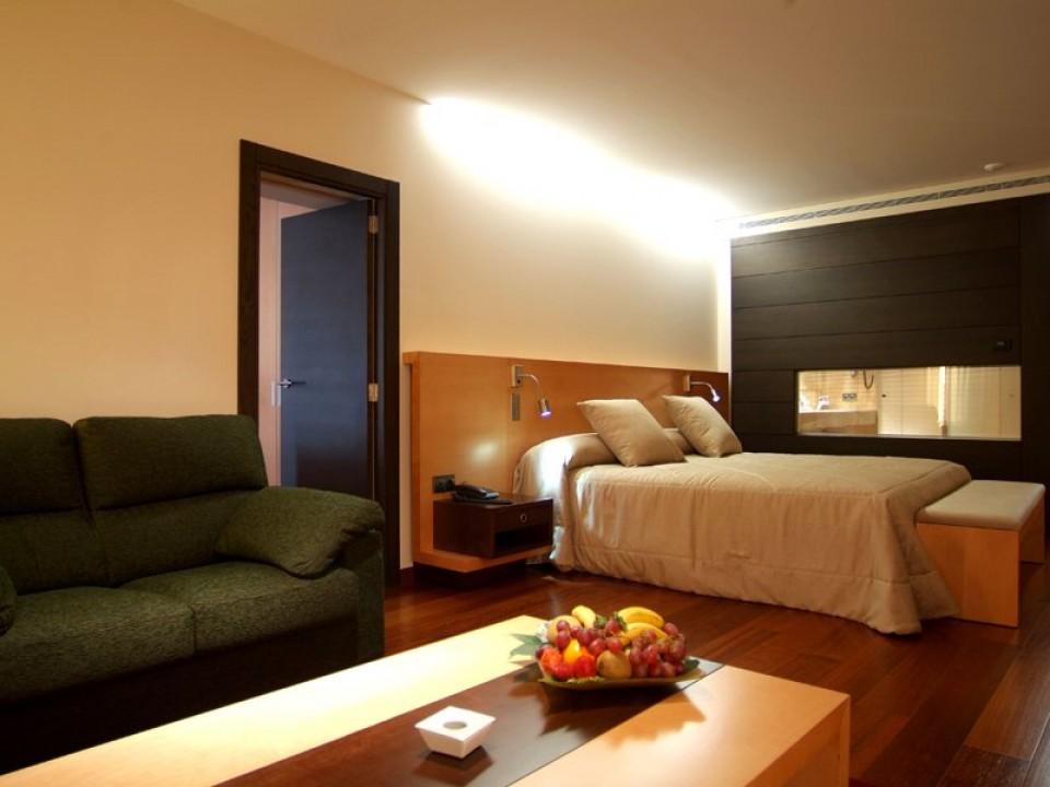 Andorra park отель 5*