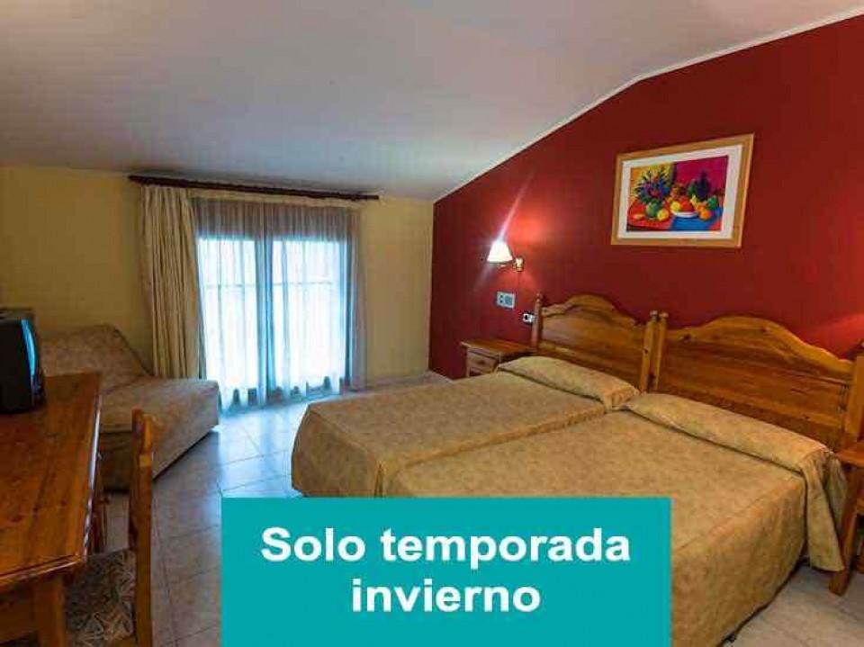 Encamp отель 3*