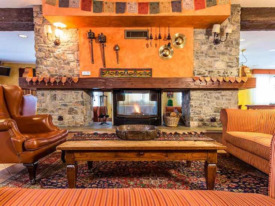 Himalaia Pas отель 4*