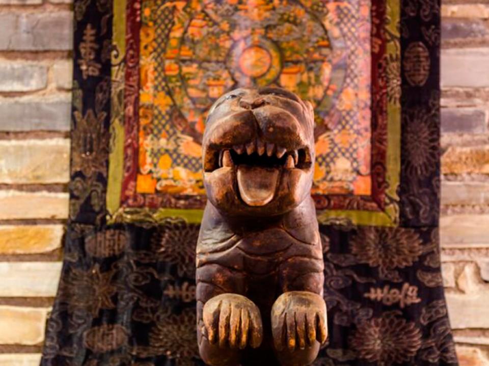Himalaia Soldeu отель 4*