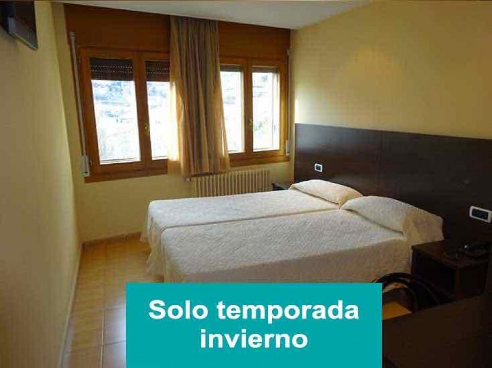 La Mola отель 2*