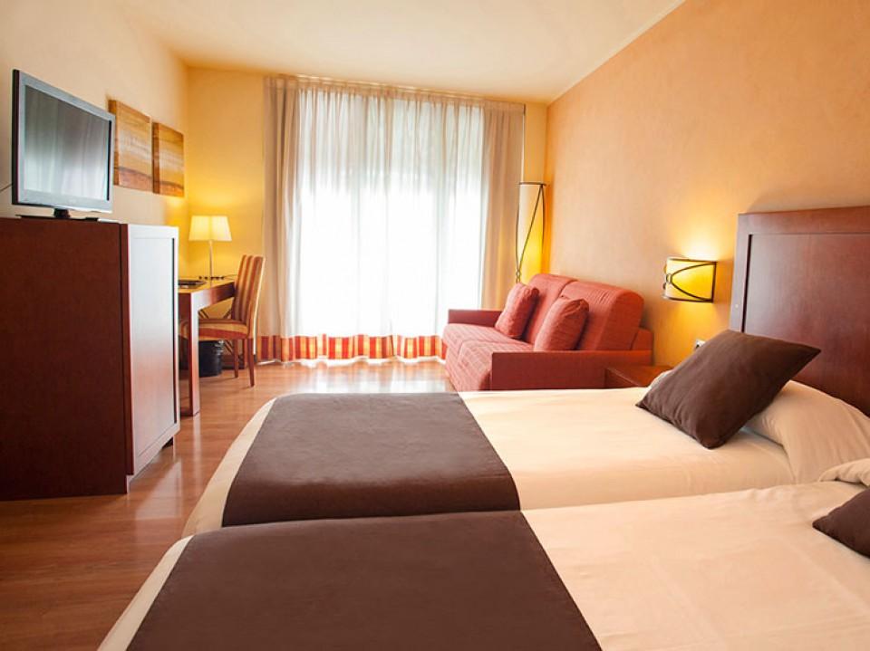 Magic Andorra отель 4*
