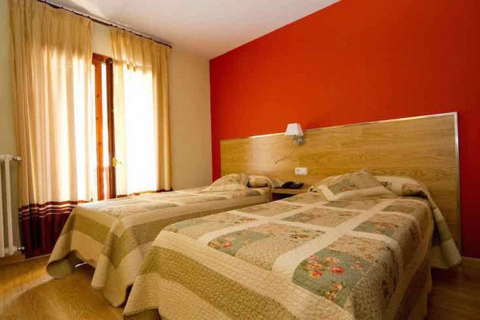 Solana отель 3*