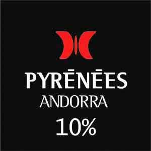 Шоппинг в Андорре со скидкой 10%