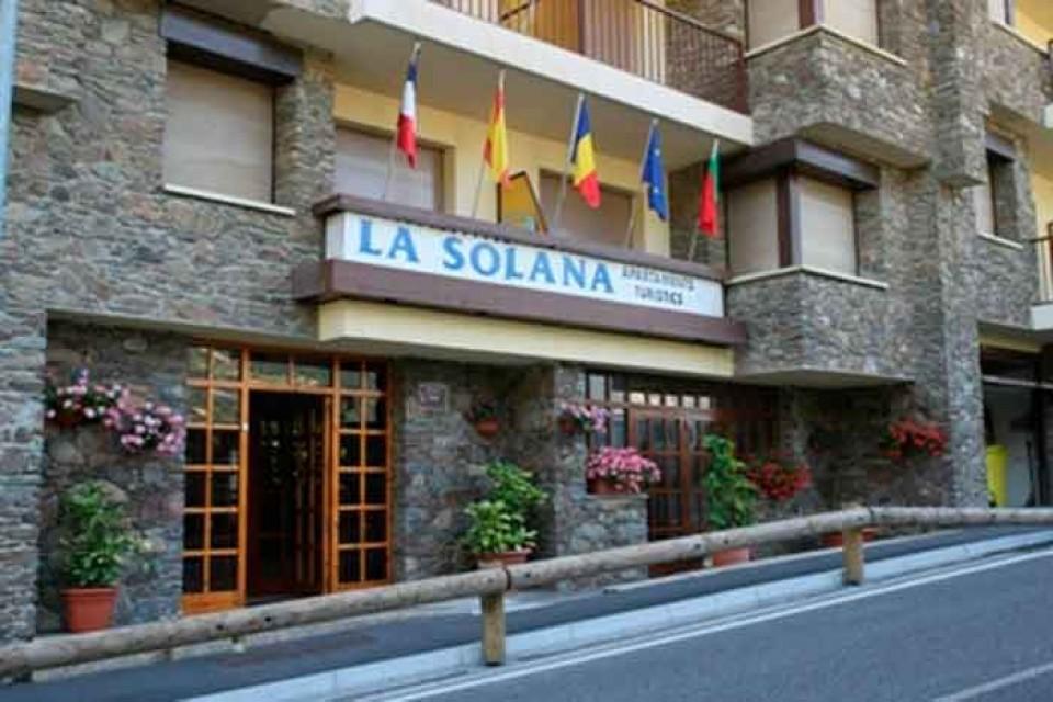 La Solana апартаменты