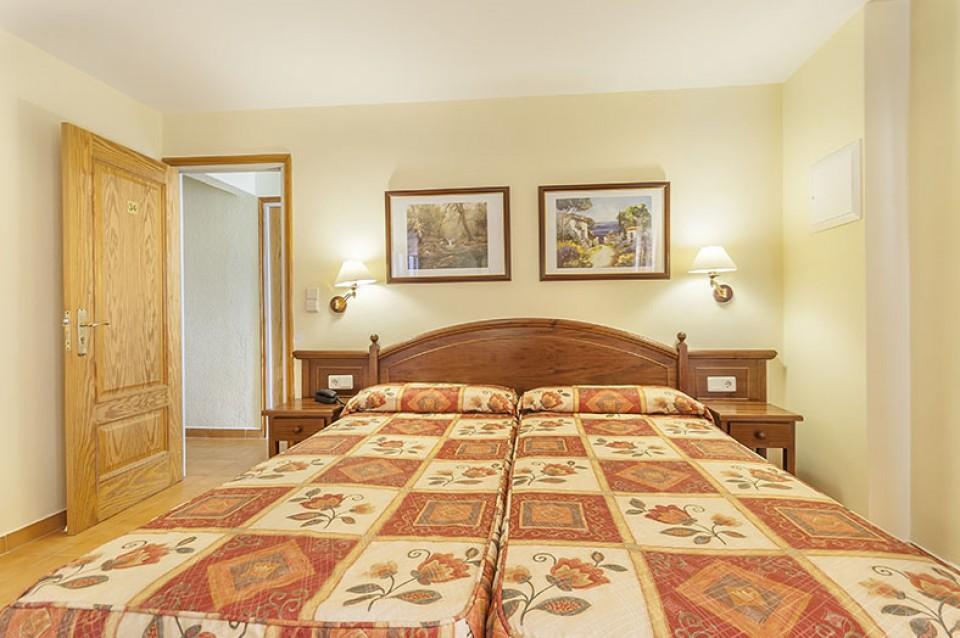 Montecarlo отель