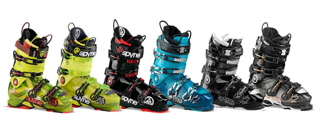 как выбрать горнолыжные ботинки