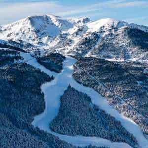 Ски пасс Грандвалира