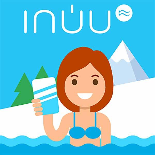 пакет Inuu Menu