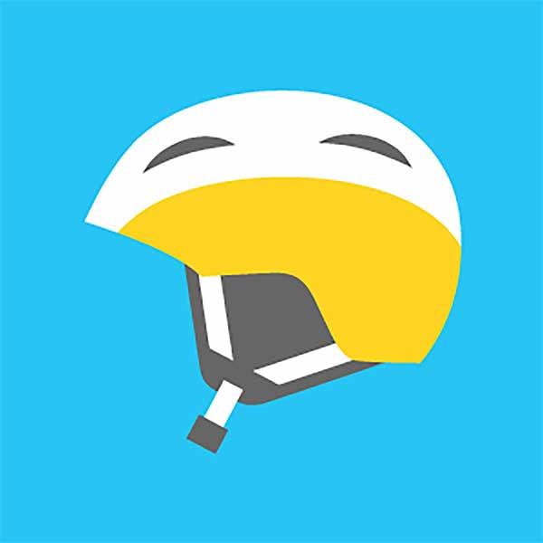 Прокат горнолыжного шлема