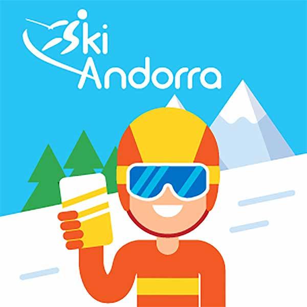 скипасс ски андорра